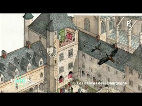 Le Palais Des Ducs De Bourgogne - Visites Privées