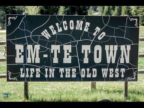 EM TE TOWN