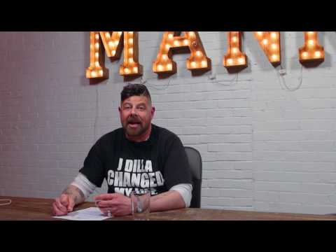 10 Questions with Steven Mann (Casting Director) - Live & Interactive