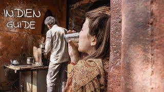 INDIEN REISEFÜHRER l Darum sollte jeder nach Indien