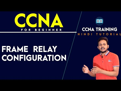 What is Frame-Relay Explained in Hindi- CCNA IN HINDI - YouTube
