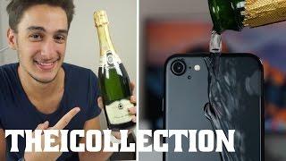 iPhone 7 VS Champagne