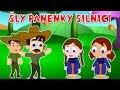 Šly panenky silnicí - Písničky pro děti a nejmenší