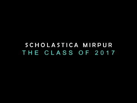 Scholastica Mirpur B17