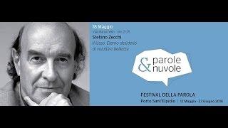 Parole e nuvole 2016: Stefano Zecchi