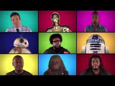 Актеры звездные войны имперский марш ролики к игре губка боб