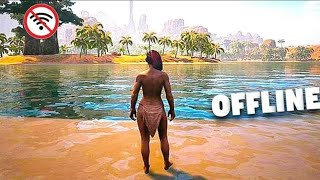 Top 10 OFFLINE Games for Android 2018 [ANDROID ADDICTION]
