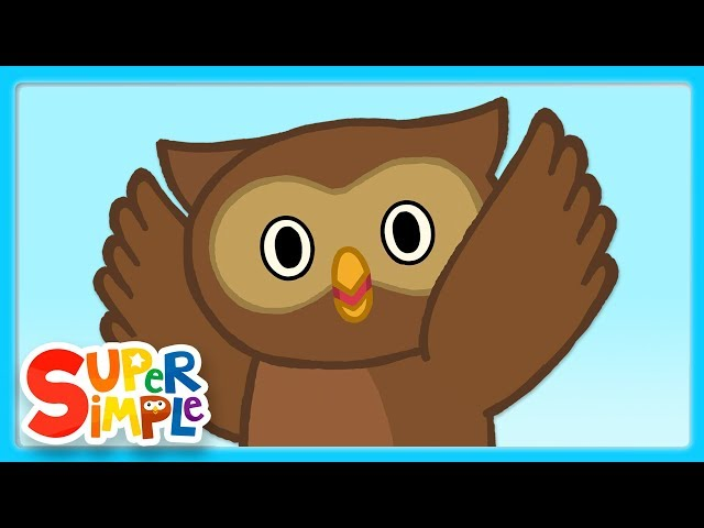 If You're Happy And You Know It | Kids Songs | Super Simple Songs