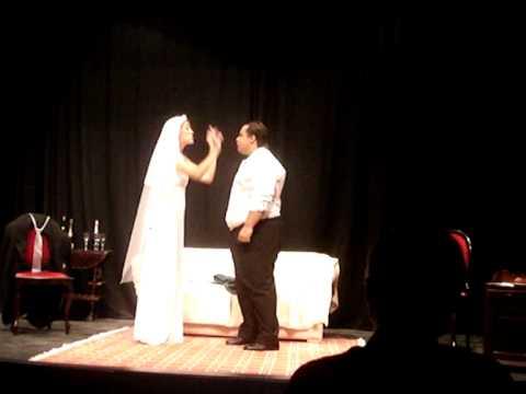 Trailer do filme Esposa de Dois Maridos