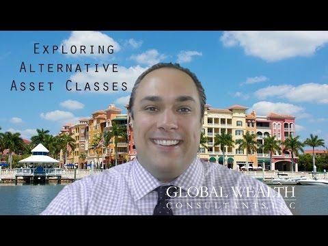 Exploring Alternative Asset Classes