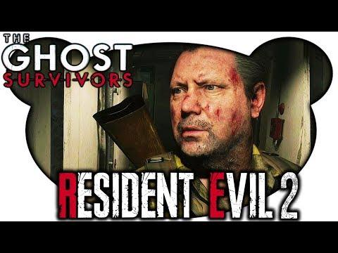 Keine Zeit zum Trauern - Resident Evil 2: The Ghost Survivors (Horror Gameplay Deutsch)