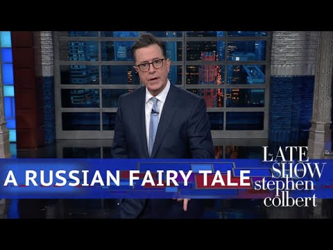 Trump Predicts Russians Will Meddle In The Midterms For Democrats!