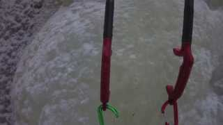Dmm Switch Ice Tools And Freedom Leash
