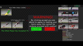 Counter Blox Trading #9   Road to 100k