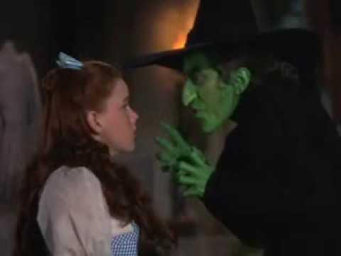 Let Me Borrow that Top, Dorothy!