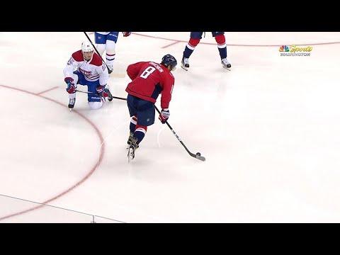 10/07/17 Condensed Game: Canadiens @ Capitals