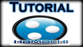 Tutorial   Como resolver el error VPN de Hamachi   HD   1# parte