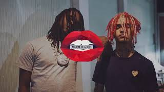 """Lil Pump - """"Whitney"""" ft. Chief Keef (Bass Boosted)"""