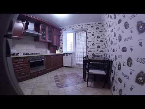 Однокомнатная квартира в Калининграде!