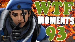 Скачать Heroes Of The Storm WTF Moments Ep 93