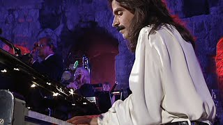 "YANNI - ""One Man's Dream"" (Live At The Acropolis 1993) ! 1080p Digitally Remastered & Restored HD !"