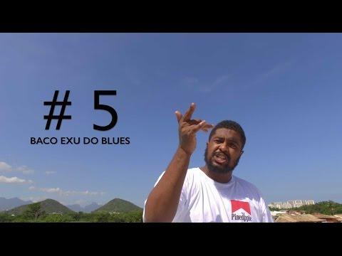Perfil #5 - Baco Exu do Blues - Onze (Prod. 808 Luke)