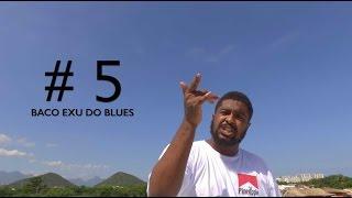Baixar Perfil #5 - Baco Exu do Blues - Onze (Prod. 808 Luke)