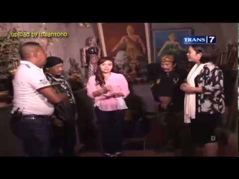 Mister Tukul - Misteri Rumah Wayang Angker [Full Video] 28 Sept
