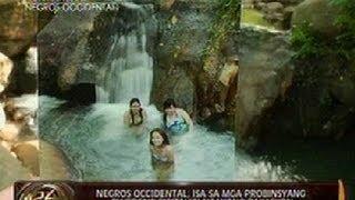 24Oras: Negros Occidental, mayaman sa kasaysayan, magagandang tanawin at masasarap na pagkain