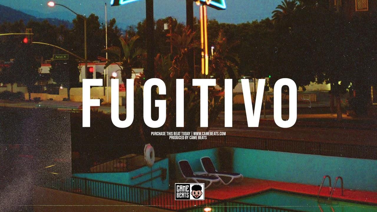 Fugitivo | Instrumental Reggaeton | Yandel Type Beat 2020