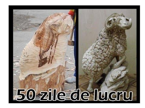 Sculptura 3D in