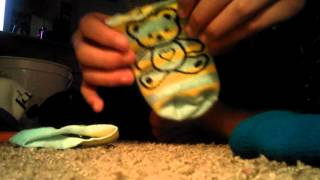 How to make a baby doll onesie