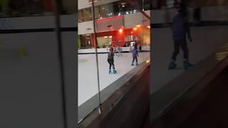 신세계 센텀시티 아이스링크  #해운대스케이트장  (우리…