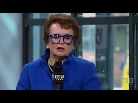 Billie Jean King Reveals Whether Or Not Bobby Riggs Was Actually A Sexist