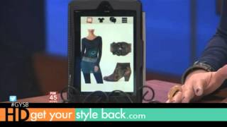 Need a Stylist? Kimberly Has an App For That: StyleChat Thumbnail