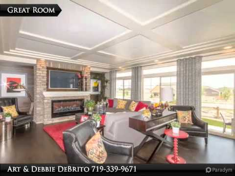 Oakwood Homes Broadmoor - Youtube