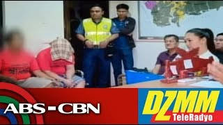 DZMM TeleRadyo: Umano'y scammer na nag-aalok ng investment, timbog