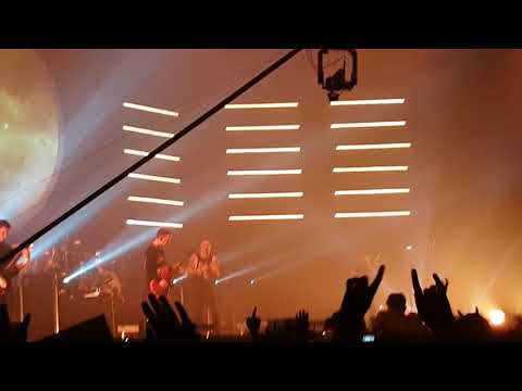 Architects - Doomsday (live at Alexandra Palace 03/02/18)