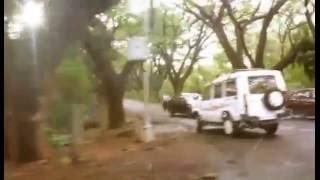 amazing aarey colony drive