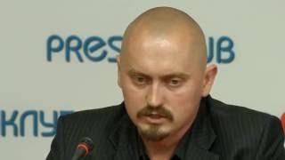 Нове керівництво НВР Правий сектор у Львівській області