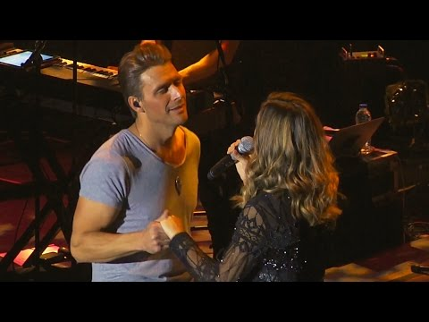 Need You Now - Lady Antebellum (performed by Robby Johnson and Jessica Pruneau)