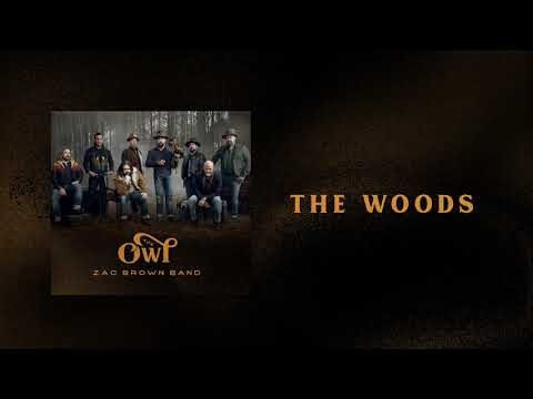 Zac Brown Band – The Woods