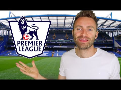 How to Pronounce ALL 20 English Premier League Football Teams 2017/2018