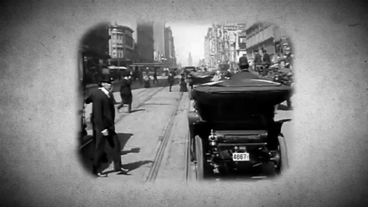 History of Transamerica - YouTube