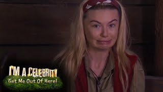 When Dunny Duty Goes Bad | I'm A Celebrity...Get Me Out Of Here!