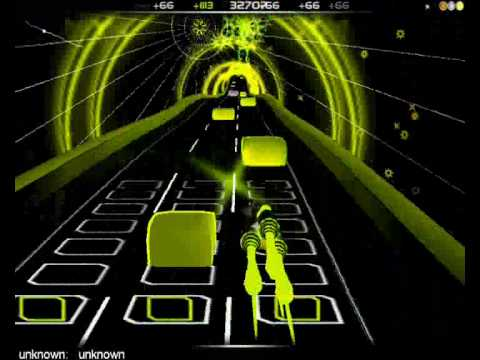 jk - go on dj d-lusion mix Audiosurf game track