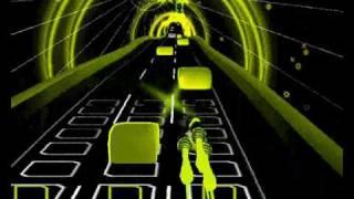 jk - go on dj d-lusion mix Audiosurf game track