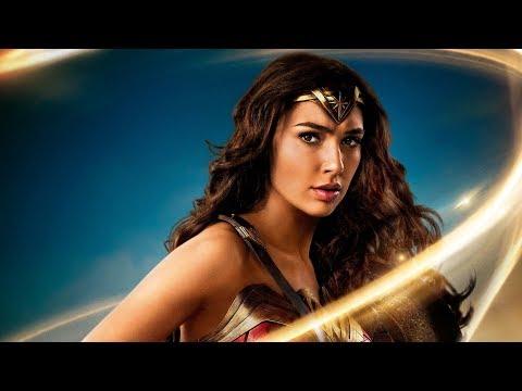 Rupert Gregson-Williams (Wonder Woman