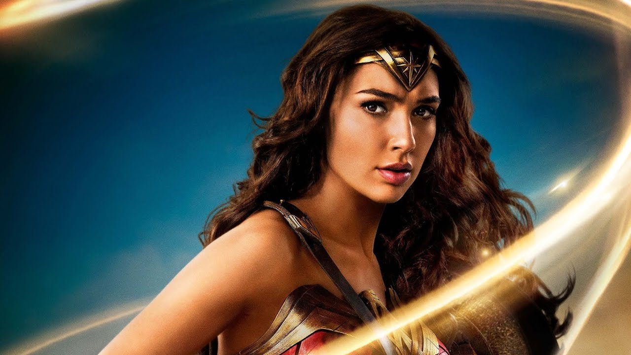 Download Rupert Gregson-Williams (Wonder Woman's Wrath)