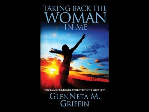 Taking Back the Woman in Me Book Launch (Full Event)